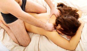 Cómo hacer masajes eróticos a mujeres