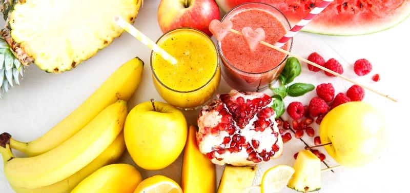 8 alimentos para la eyaculación precoz