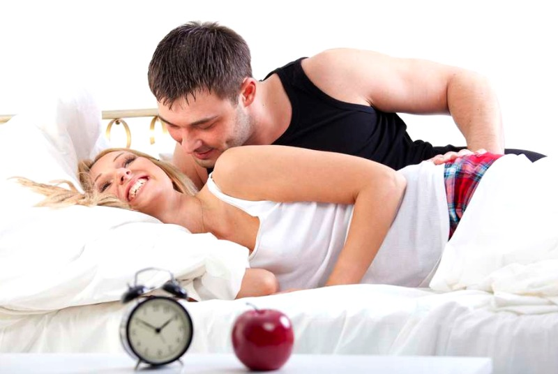 Cómo conseguir una erección duradera