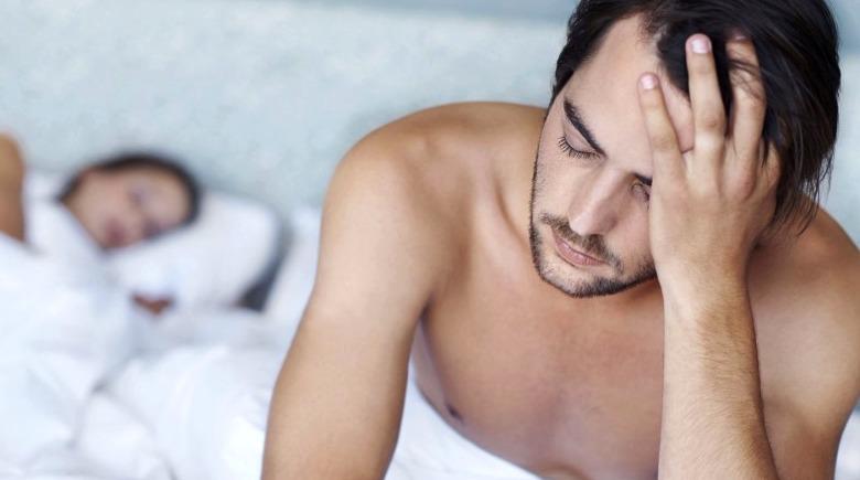 Cómo solucionar la impotencia sexual