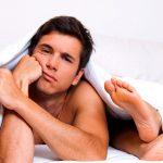 Cómo solucionar problemas de erección