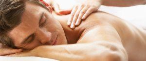 El masaje erótico frente a la eyaculación precoz
