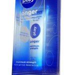 ¿Funciona la crema lubricante retardante?