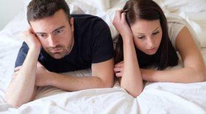 Principales causas de los problemas de erección y su prevención